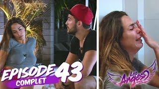 💸 Les Anges 9  (Replay) - Episode  43 : Antho largue Kim à son retour de Cuba