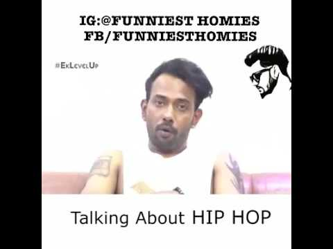 DANCE+ 3 Dharmesh Sir Talking About Real Hip-Hop | Funniest Homies 2017
