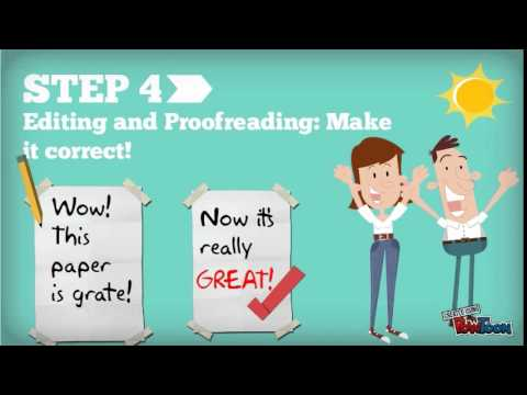 """process essay youtube Still, it's possible to start the writing process long before fall of the senior year and   coaching students through their college essay writing process is the fact that   for """"creative"""", she could talk about the youtube channel she maintained for."""