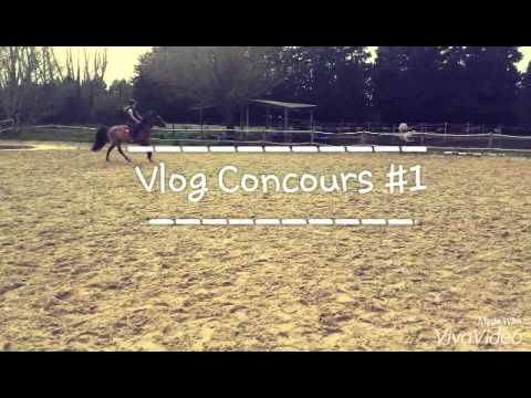 { VLOG CONCOURS } #1