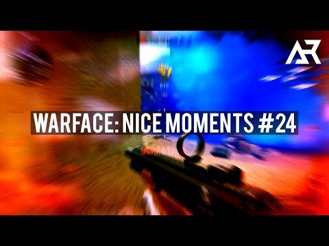 Warface: Nice Moments #24 thumbnail