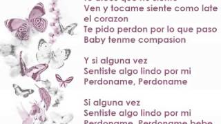 vuclip La Factoria- Perdoname [Lyrics]