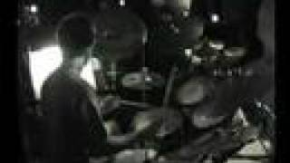 Vinnie Colaiuta Live at the Baked Potato PARTE 1