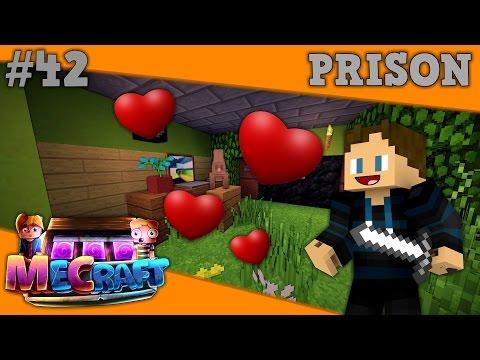 Dansk Minecraft - Prison #42 - KÆRESTEN!?
