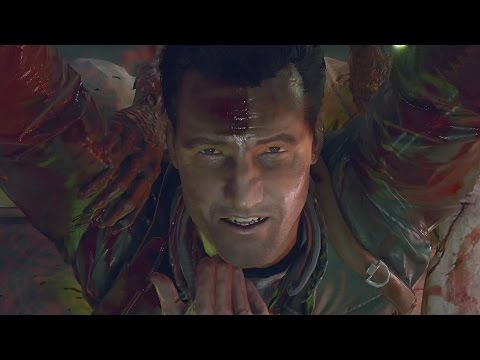 DEAD RISING 4 All Cutscenes Full Movie (Game Movie)