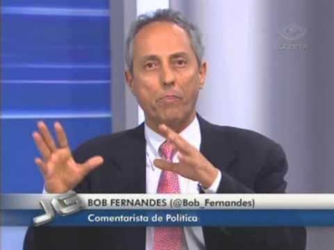 Bob Fernandes/Por que a corrupção chega ou é escondida nas manchetes