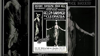 Клеопатра (1912) фильм