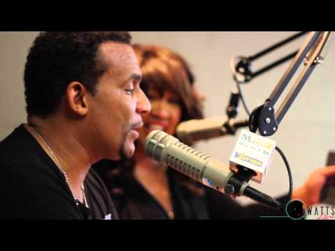 Kym Whitley And David Arnold Do Battle of the Sexes Stand Up Show