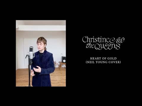 Christine and the Queens - Heart of Gold (Neil Young Cover)