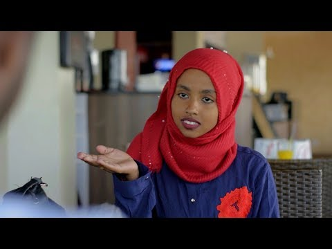 A Somali Daughter | Somali React