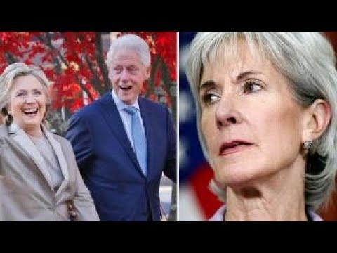 Kathleen Sebelius is latest Democrat to turn on the Clintons