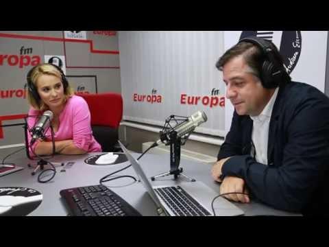 La Radio cu Andreea Esca și soțul ei, Alexandre Eram
