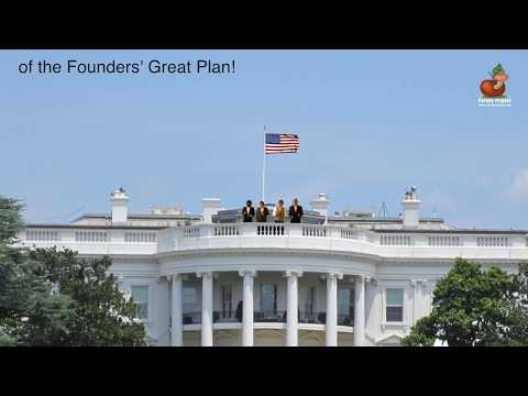 President's Day Special - A New Verse for the National Anthem from Parody Project
