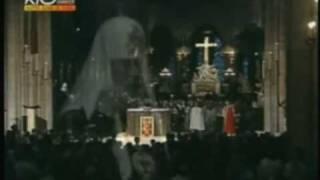 Апостасия МП  (Heresy of sergian direction of Moscow Patriarchy and ekumenizm)