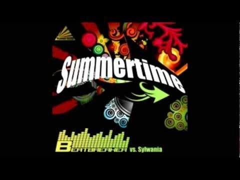 Beatbreaker Vs Sylwania - Summertime [Franky B. Vs. Docm Jump Remix] [HQ]