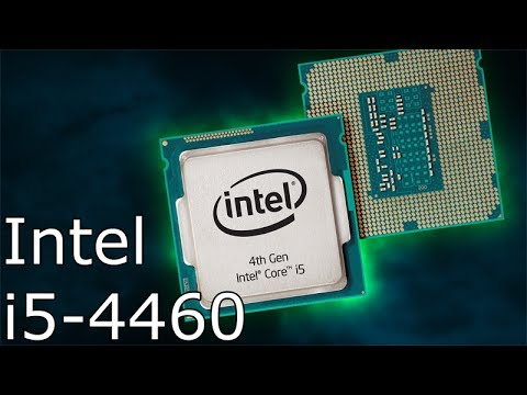 Intel Core i5-4460 Introduction / Review + Benchmarks - YouTube