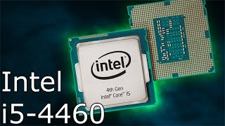Intel Core i5-4460 Introduction / Review + Benchmarks