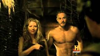 Vikings Season 1 Trailer #4