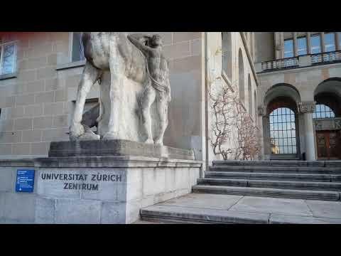 Universität Zürich UZH