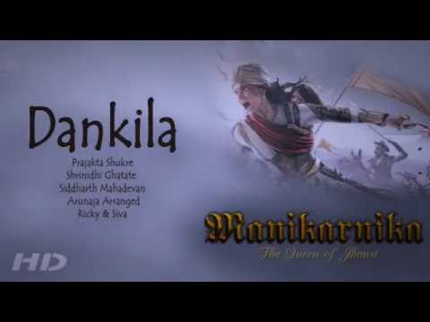 Dankila - Manikarnika 2019 ★★★★★ 🎵