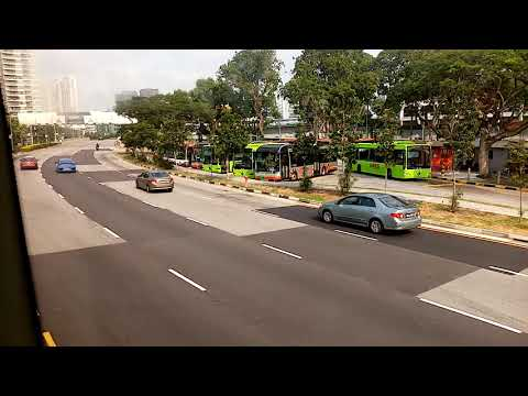 Travel in singapore – lorong geylang road (beautiful country?!)