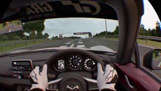 GT Sport Update 1.28 PS4 Pro PSVR