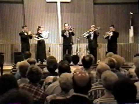 Celebration Brass Tour 1998 #1