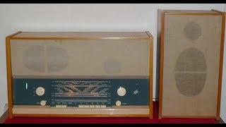 Oberon Stereo Modern mit Stereodekoder