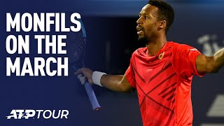 Just How Good Is Gael Monfils? | FEATURES | ATP