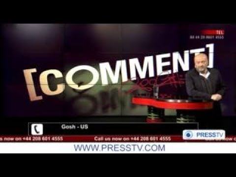 Comment with George Galloway Discussing Syrian elections and Boko Haram