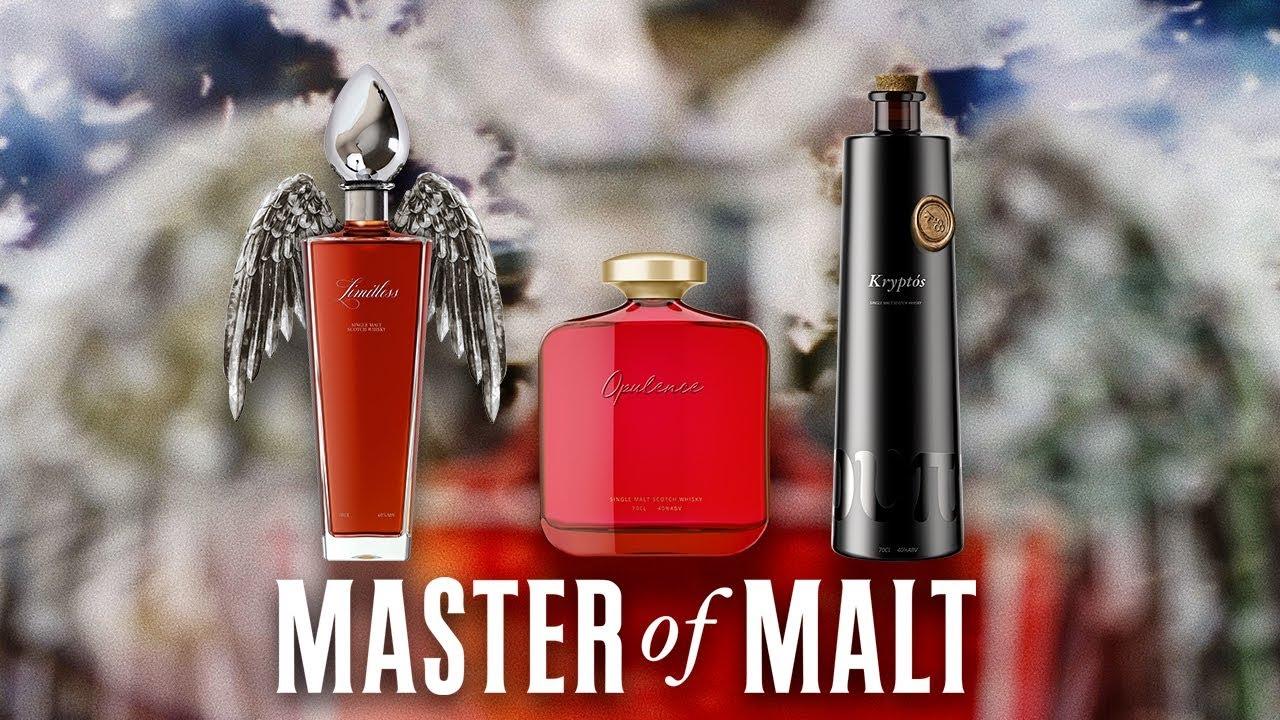 single malt Archives - Master of Malt Blog