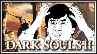 Dark Souls II - WHATS THIS?