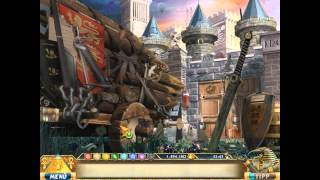 Das Finale | Let´s Play Luxor-Adventures #18 | Wimmelbild