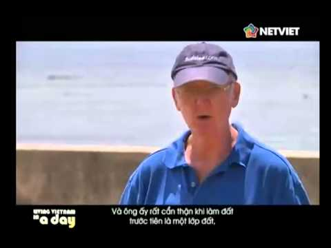 Living Vietnam in a day: Being a farmer on Ly Son Island | Sep 2014