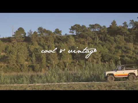 Land Rover Defender - Cool & Vintage