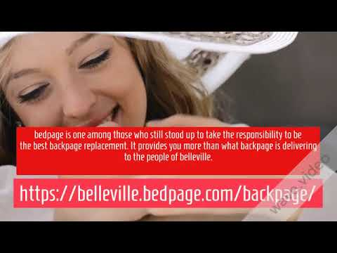 New Best Site Similar To Backpage Belleville