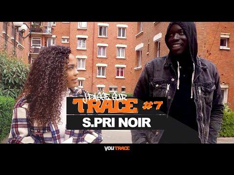 Youtube: J'Passe Sur Trace #7 – Le rap et la mode, le monde de S.PRI NOIR