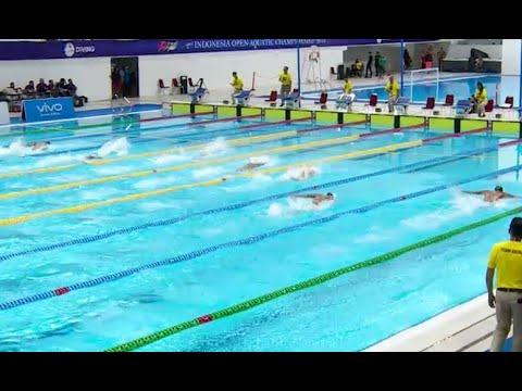 PRSI Pantau Atlet di Indonesia Open Aquatic Championship Mp3