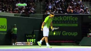 Надаль рулит (Nadal winner)
