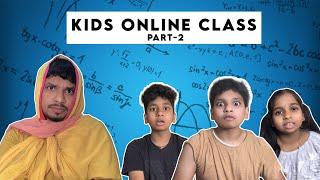 Kids Online Class : Part -2 | Akhil Jackson Thumb