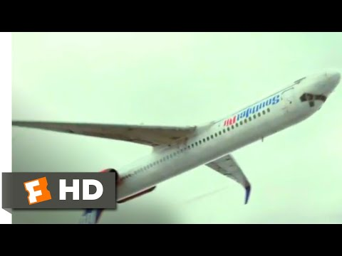 Flight (2012) - Inverting The Plane Scene (2/10) | Movieclips