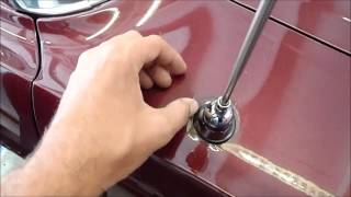 1965 Ford Mustang Body & Paint inspection