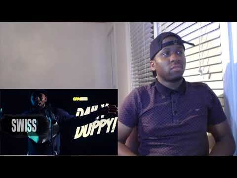 Swiss - Daily Duppy S:05 EP:08 | GRM Daily Reaction