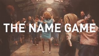 American Horror Story - The Name Game (Songtekst schoolopdracht)