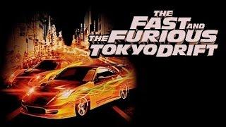 Forza Horizon 2 | Fast and Furious: Tokyo Drift