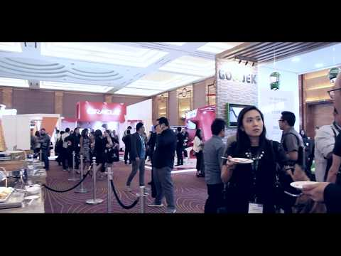 Internet Retailing Expo Asia Pacific - Indonesia 2018