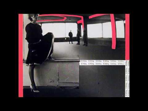 French Painter Dead - The Danger Form [1984] Alt Rock/New Wave