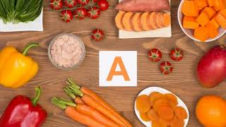 Fight With Cancer Cells With Vitamin A - How To Much Take To Treat Cervical Cancer