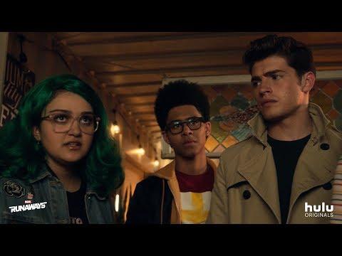 Marvel's Runaways – Episode 10 Teaser