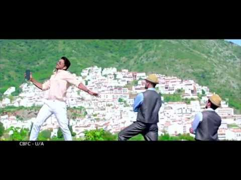 S/O Satyamurty Seethakaalam Suryudu Song 30sec Trailer ||  Allu Arjun,Trivikram Srinivas, Samantha